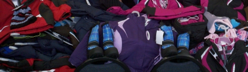 Help make the holidays and the winter a bit warmer for San Luis Valley residents withthe Joyful Journey Hot Springs c=winter clothing donation drive this December.