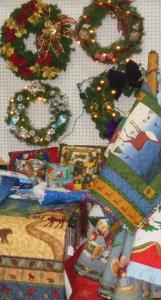 Holiday Bazaar Goodies