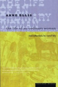 Life of Ordinary Women Anne Ellis