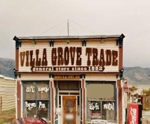 Villa Grove Trade