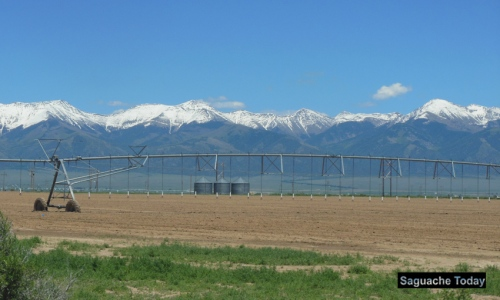 The Southern Rocky Mountain Ag Conference and Trade Fair will be held Feb. 9 - 11 in the San Luis Valley. Photo: Saguache Today