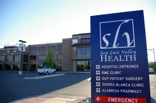 SLV Health_Alamosa