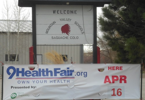 9Health Fair_Saguache Today