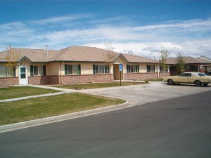 Casita de la Luna apartments in Alamosa