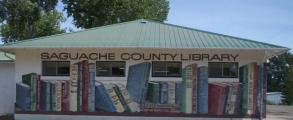 Saguache Library
