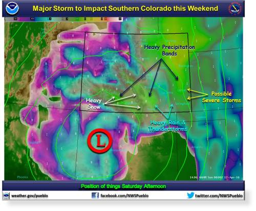Spring storm Map_Saguache Today