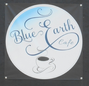 Blue Earth Cafe_Logo