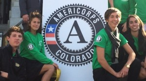 Alpine Achievers with Americorps members come from all walks of life and from all over the country.