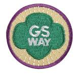 61305 Jr Girl Scout hr
