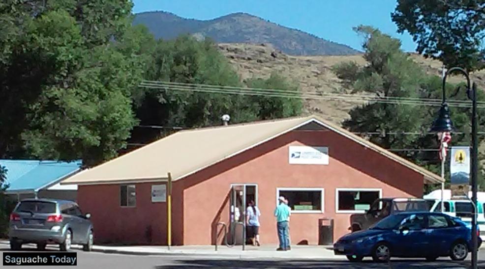 saguache post office