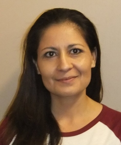Sagauche Works new Administrator Andrea Sandoval