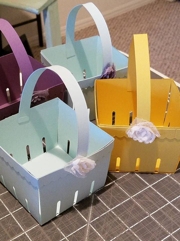 Easter baskets saguache today you can help make these beautiful baskets this saturday at pitken avenue baptist church to be delivered to the elderly and disabled next month for easter negle Images