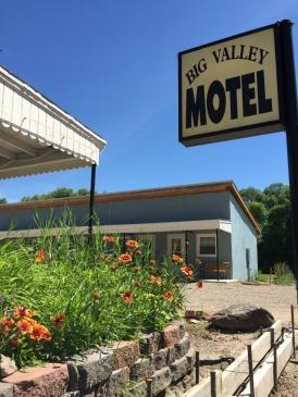 Big Valley Motel