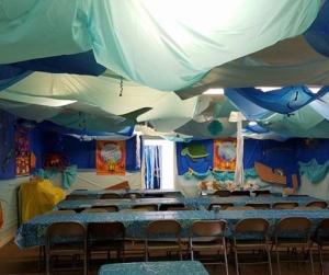 Sag_Vacation Bible school