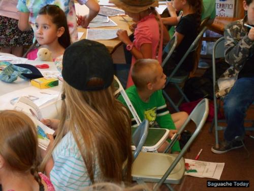 Saguache_Library_Children_Students