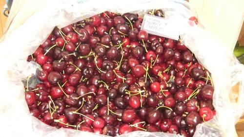 Cherries_4th Street Food store