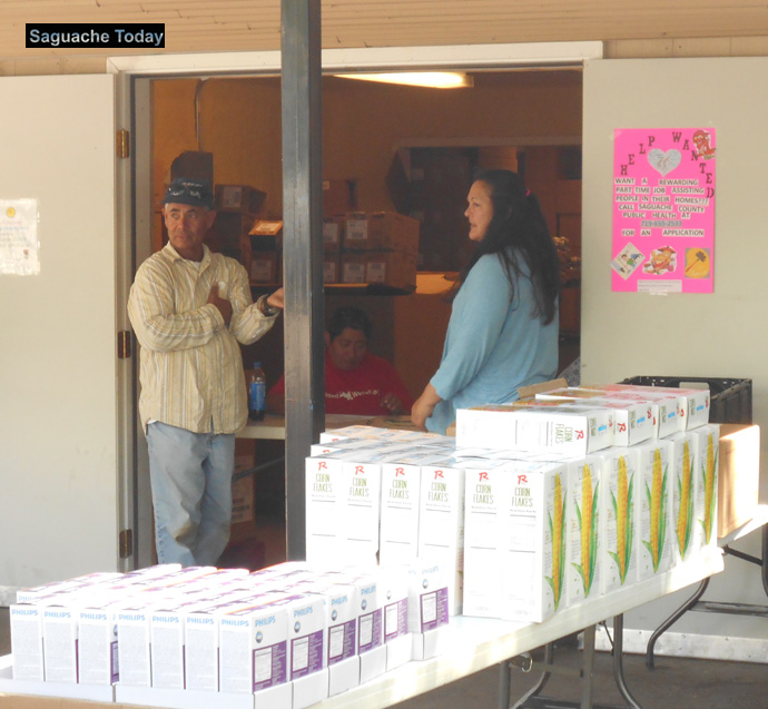 Supplemental Commodity Distribution_Saguache_4