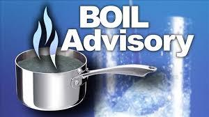 water boil