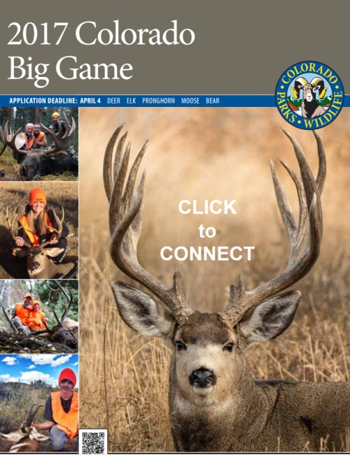 Hunt Guide 2017