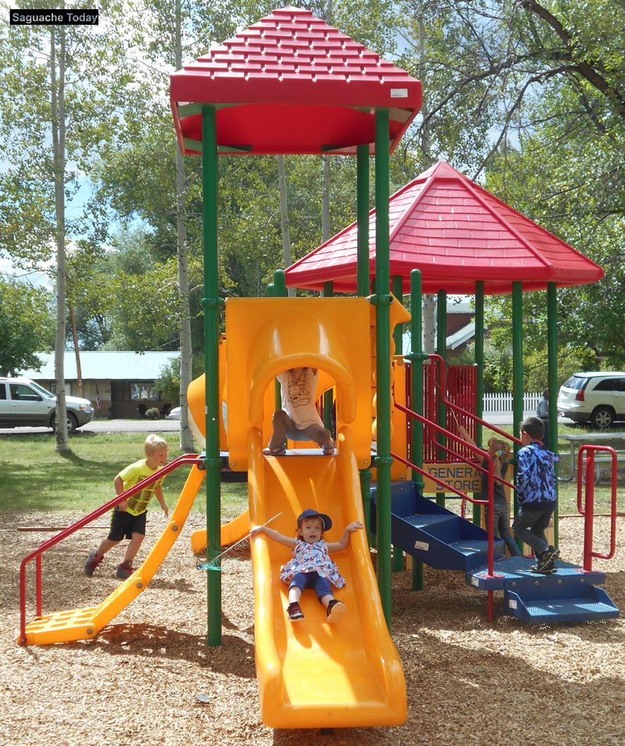 Fall Festival_2_Kids Park Playground