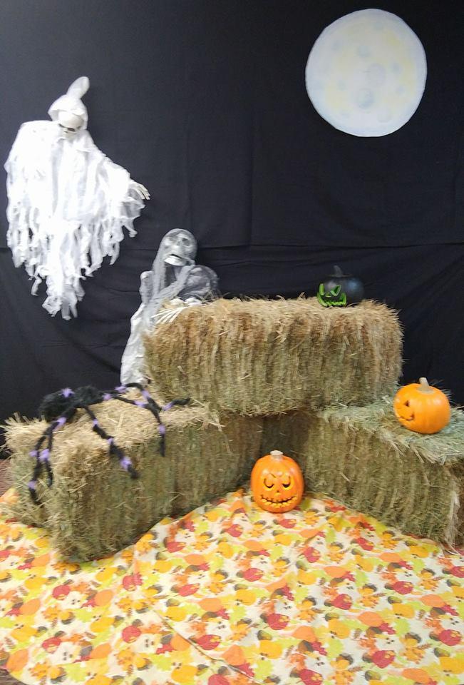 Oasis Pictures Halloween