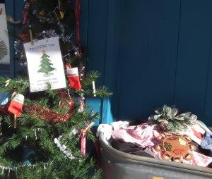 Giving tree 2017
