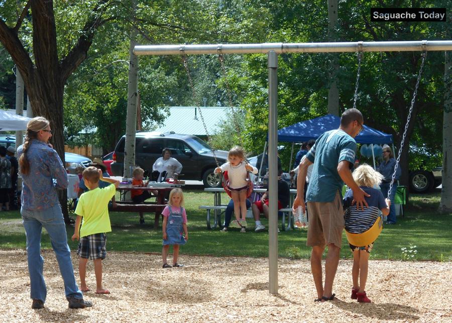 Kids_Swings_Otto Mears Park_Saguache Today