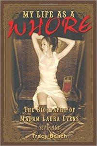 Laura Evens Book