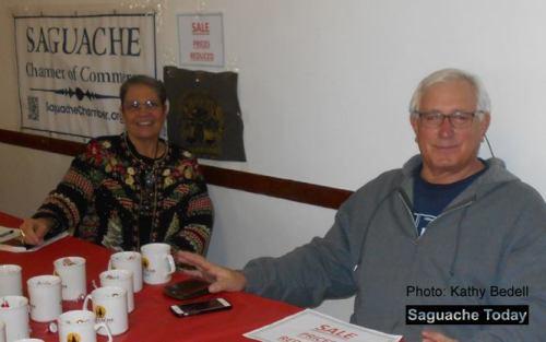 Saguache Chamber Holiday Bazaar