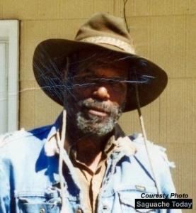 Ramblin Roy Smith