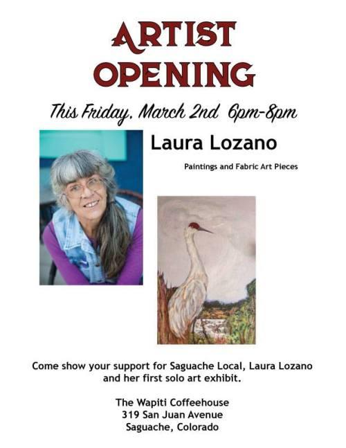 Laura Lozano Wapiti