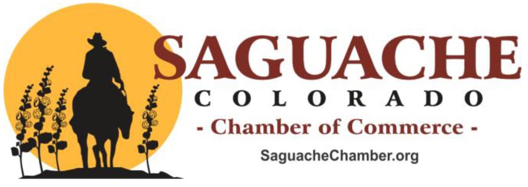 Saguahce Chamber logo