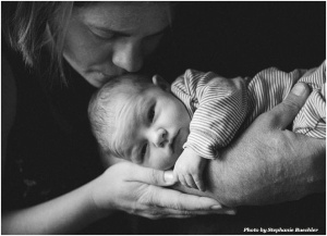 Avery Ann Jenine Baby