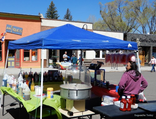 Vendor Downtown_Saguache Today