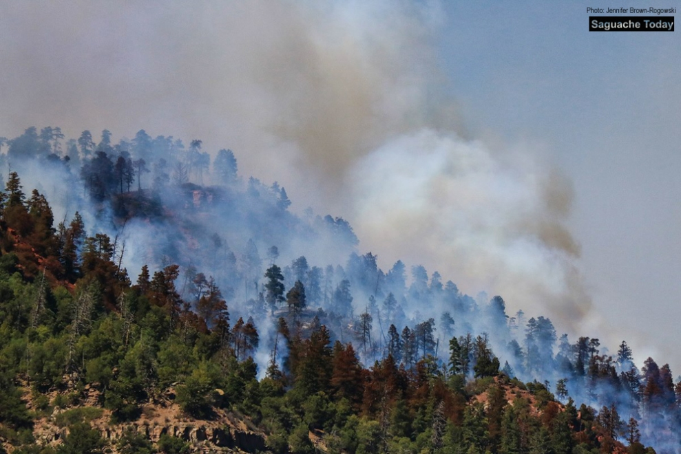 The Agriculture Act of 2018 establishes a pilot program to protect utility infrastructure from passing wildfires by encouraging vegetation management on Forest Service land.
