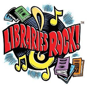 library rock