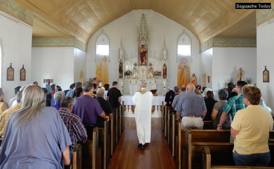 La Garita_St John Baptist Church_1 (1)