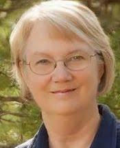 Margaret Mizushima aUTHOR_sAGUACHE tODAY