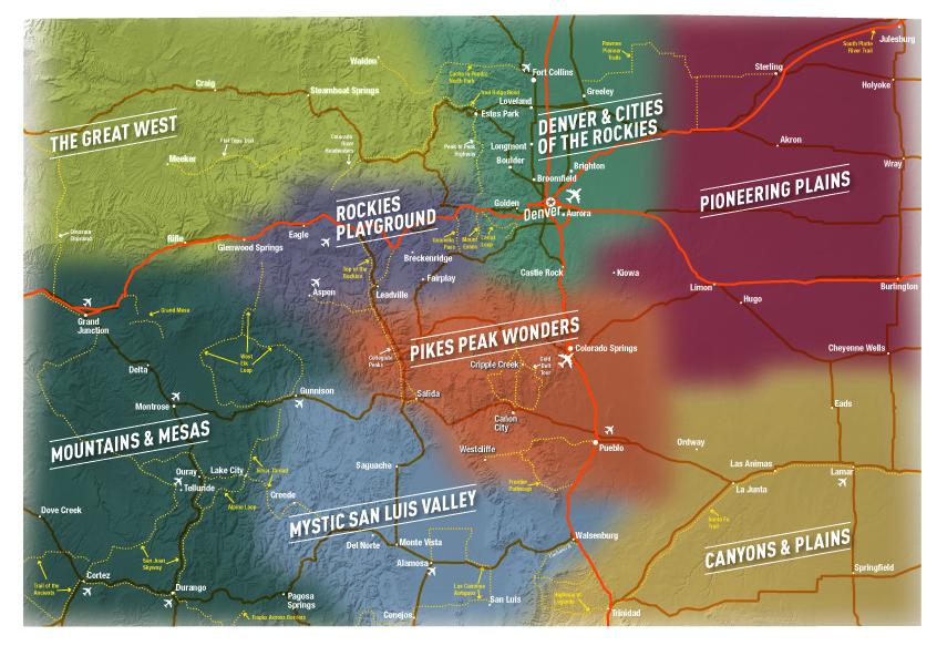 CTO New Branding Map