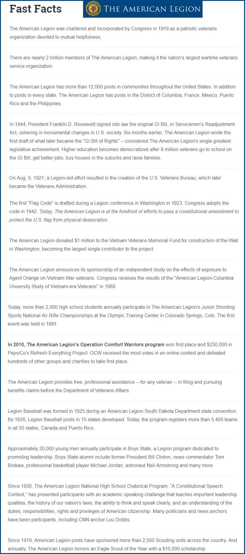Fast Facts Americon Legion.jpg