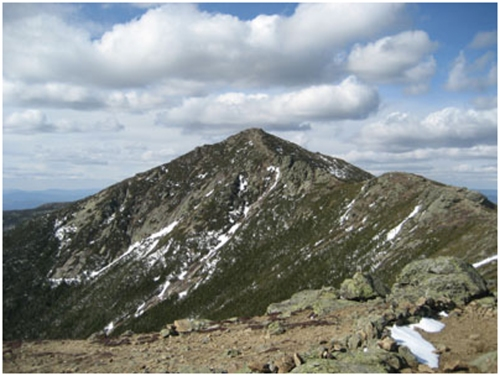 Honoring Abe: Mount Lincoln is Colorado's 8th Highest Peak at 14,286', find out more about this mighty Rocky Mountain.